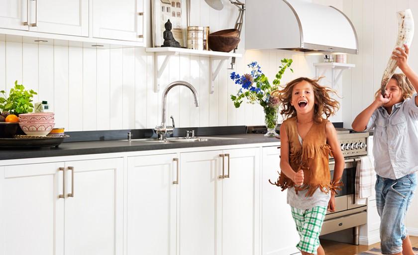 5 saker att tänka på vid en köksrenovering