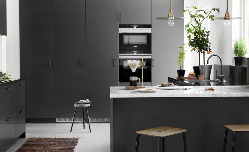 Vad innebär trenden med grått kök?
