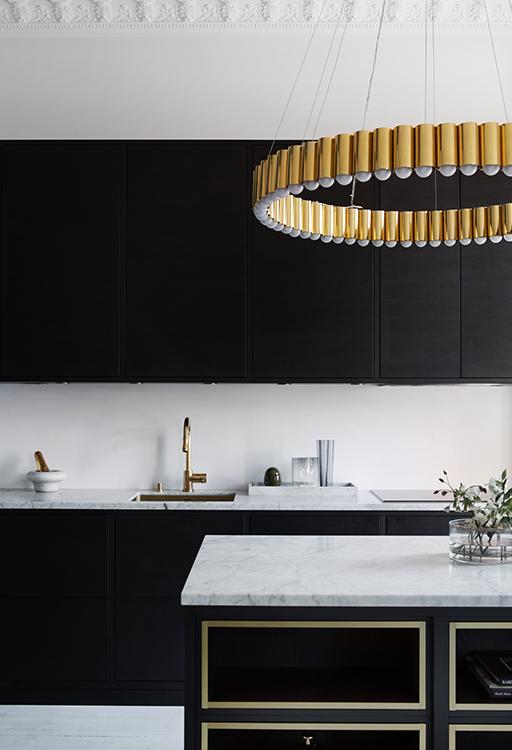 Petra Tungården köket