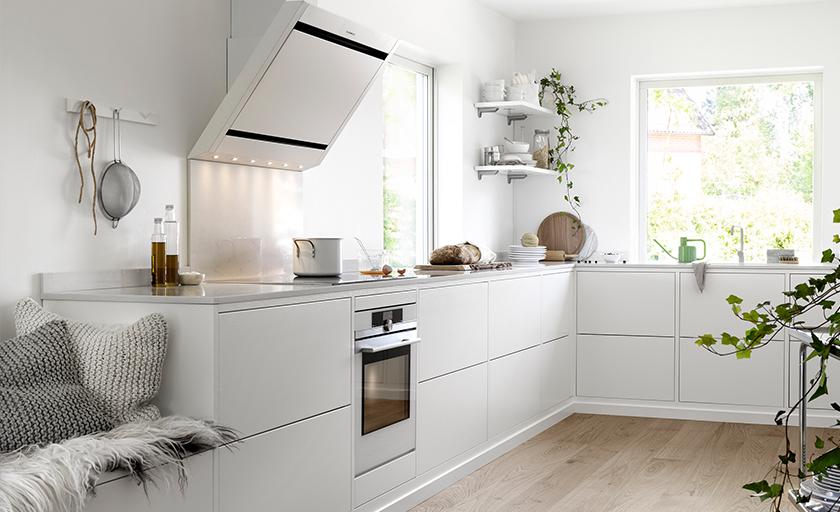 ballingslöv bygga nytt kök