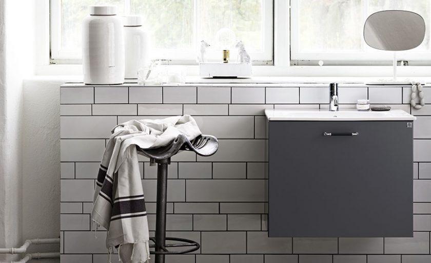 Badrumsrenoveringen – att bygga upp igen