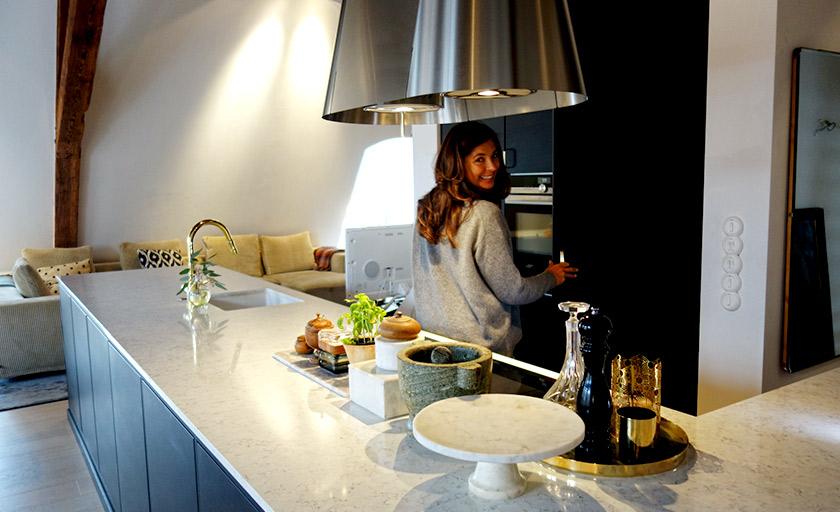 köket är hemmets nya hjärta - ballingslöv