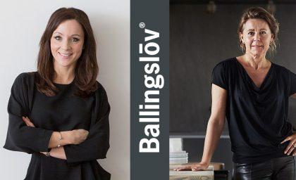 Mija Kinning ska förverkliga Frida Ramstedts köksdröm tillsammans med Ballingslöv!
