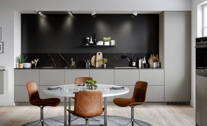 System 10 – en Ballingslöv möbel i köket