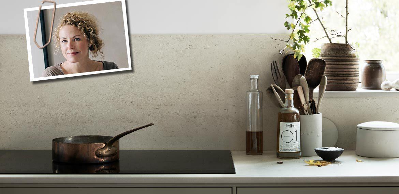 Daniella Witte´s nya kök tillsammans med Mija Kinning – Uppstart & renovering