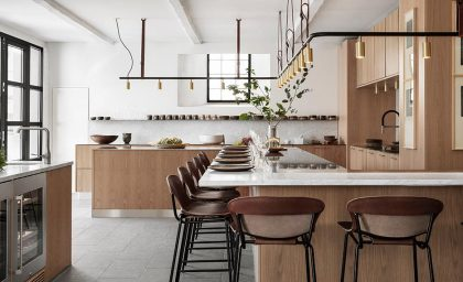 Hållbar och kreativ matlagning på Kåseholm – Intervju med Daniel Berlin